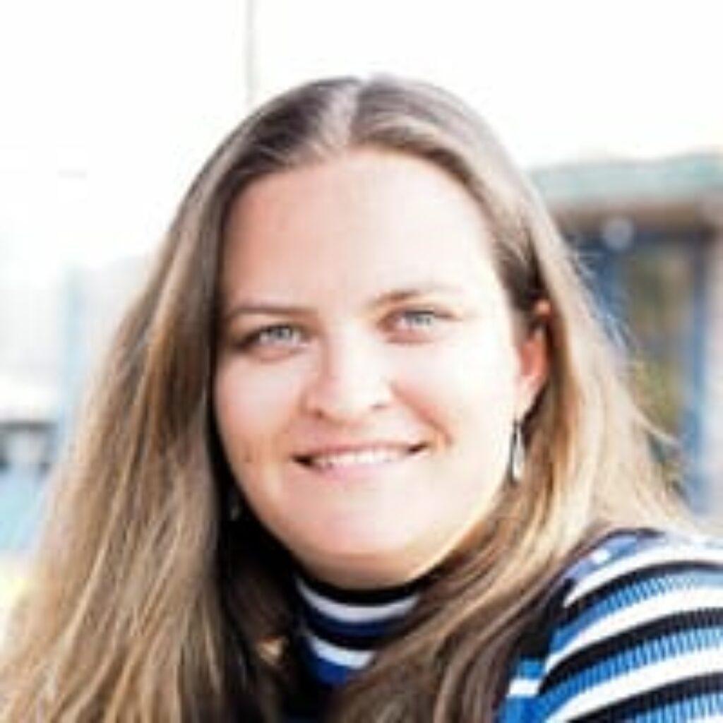 Elvira van Gastele